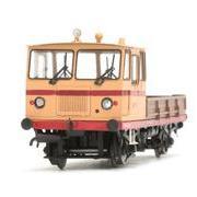 Wózek motorowy (drezyna) WM-10 WM-10 (EFC-Loko 001-17)